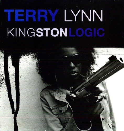 Vinilo : Terry Lynn - Kingstonlogic (12 Inch Single)