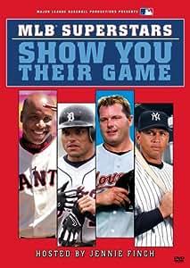 Major League Baseball - MLB Superstars Show You Their Game