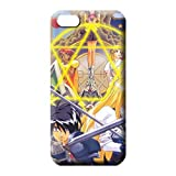 iPhone 5c Proof Fashionable New Arrival phone cover skin The Vision of Escaflowne