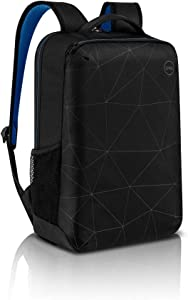 RUCKSACK FOR LAPTOP DELL C0437165 (15.6 inch; Black Colour)