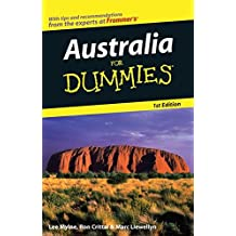 Australia For Dummies