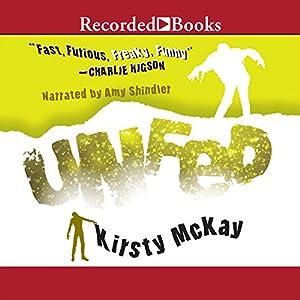 Unfed Audiobook
