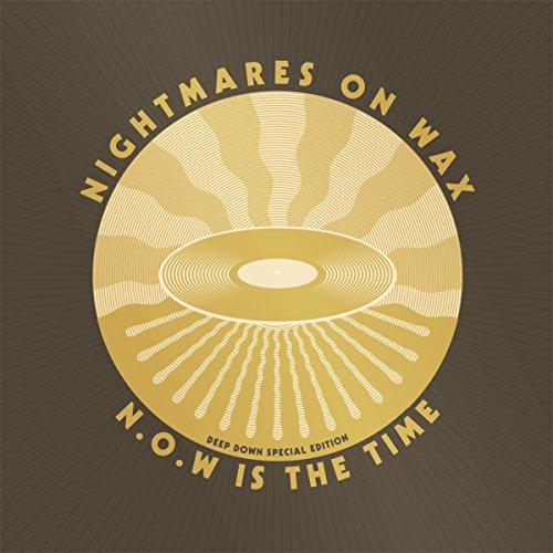 burn me slo feat oc by nightmares on wax on amazon music amazon com