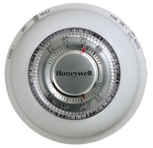 Honeywell Tradeline Thermostat Electronic, (Additional Thermostat)