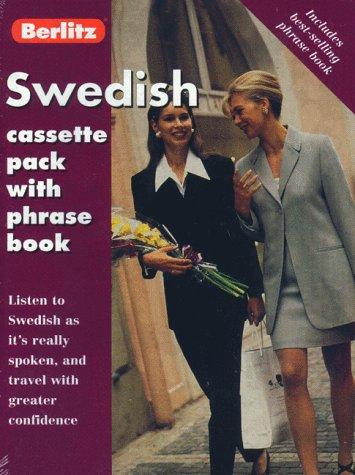Berlitz Swedish (English and Swedish Edition)