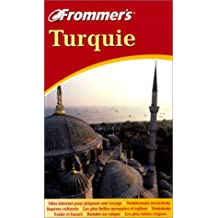 GUIDE FROMMER'S TURQUIE