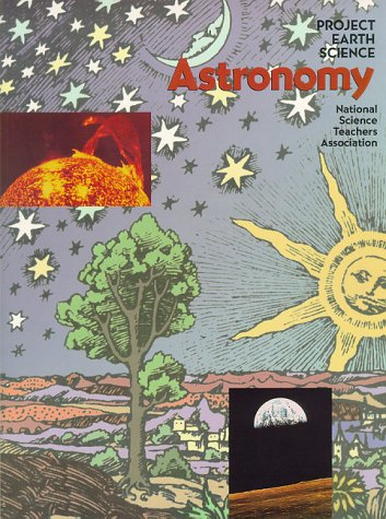 Project Earth Science: Astronomy