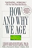 How and Why We Age, Leonard Hayflick, 0345401557