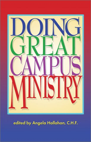 Doing Great Campus Ministry: A Guide for Catholic High Schools pdf epub