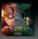The Flash Vs. Arrow: Music Selections from the Epic 2-Night Event
