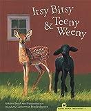 Itsy Bitsy and Teeny Weeny (The Hazel Ridge Farm Stories)