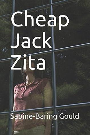 book cover of Cheap Jack Zita