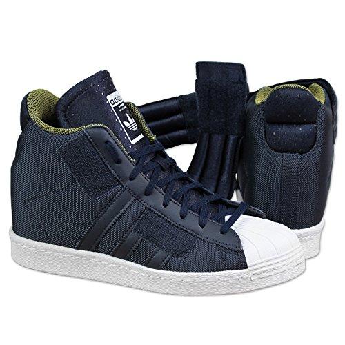 adidas Superstar UP 2Strap W - Zapatillas para mujer