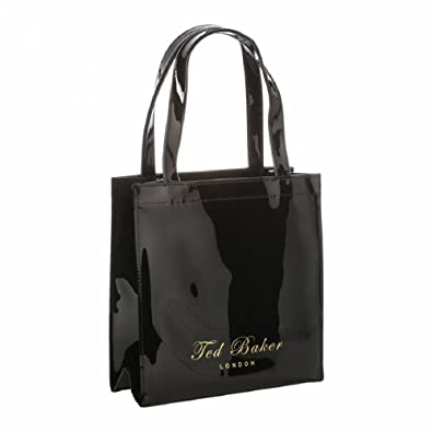 691b610cee5 Image Unavailable. Image not available for. Colour: Ted Baker Small Icon Tote  Bag ...