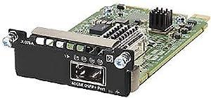 HP 3810M 1QSFP+ 40GbE Module (JL078A)