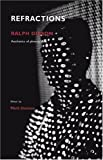 img - for Ralph Gibson: Refractions book / textbook / text book