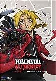 Fullmetal Alchemist, Volume 7: Reunion on Yock Island (Episodes 25-28) (Bilingual) [Import]