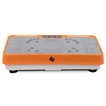 Plataforma Vibratoria Quemagrasas Shaper Vibrations Ejercitador por ...