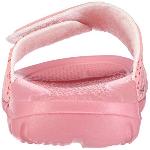 Prinzessin Lillifee 170102 Mädchen Pantoletten Pink (Pink)