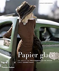 Papier glacé : Un siècle de photographie de mode chez Condé Nast