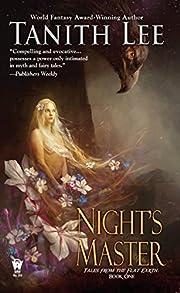 Night's Master (Flat Earth Book 1) –…
