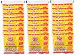 King All-In-One Popcorn Kit for 12 oz. to 14 oz. Poppers 24 Case