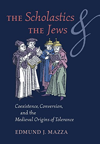 The Scholastics and the Jews