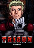 VHS : Trigun - High Noon (Vol. 8)