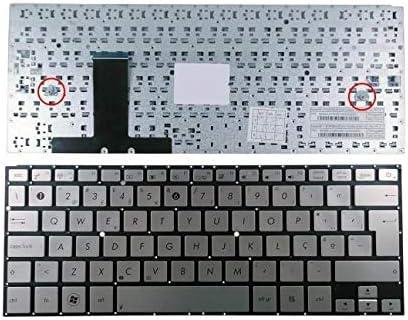 Portatilmovil® - Teclado para PORTATIL ASUS UX31 UX31A UX31E ...