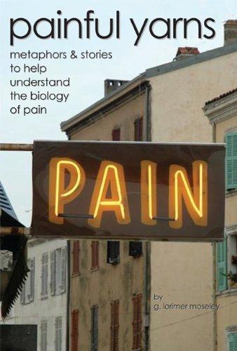 Amazon painful yarns ebook g lorimer moseley kindle store painful yarns by moseley g lorimer fandeluxe Document