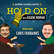 Chris Fairbanks and That Darn Cat | Eugene Mirman, Chris Fairbanks