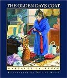 The Olden Days Coat, Margaret Laurence, 088776455X