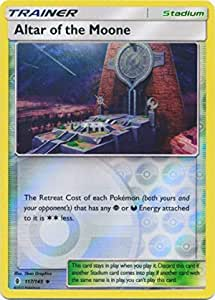 Uncommon Pokemon Card Guardians Rising Set NM Altar of the Sunne 118//145