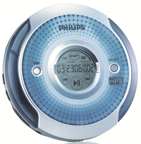 philips portable cd player - 5