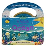img - for Smithsonian Kids: A Walk by the Ocean (Wheels of Wonder) book / textbook / text book