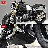 US Stock!! Motorcycle R9T Accessories Aluminum Skid