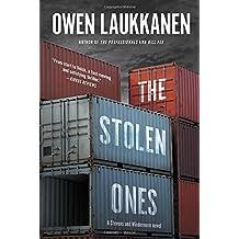 The Stolen Ones (A Stevens and Windermere Novel) by Owen Laukkanen (2016-01-26)