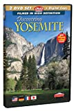 Discovering Yosemite National Park Widescreen Edition 2 DVD Set