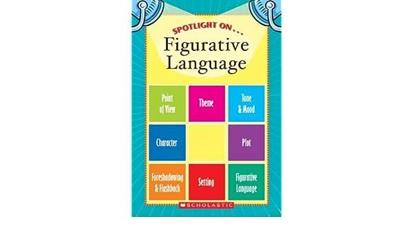 is foreshadowing figurative language