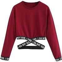 Weginte Women T Shirts Casual Summer Short Sleeve O-Neck Melanin Funny Letter Graphic Print Tops Tees Blouses T-Shirt