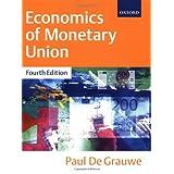 The Economics of Monetary Union