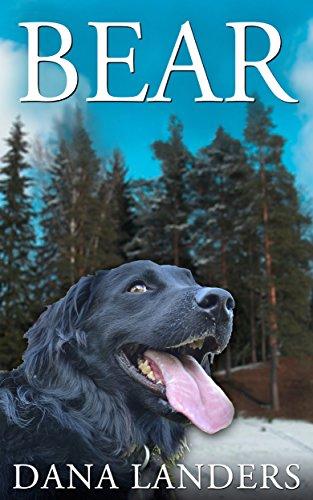 BEAR Dog Story Dana Landers ebook product image