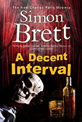 Decent Interval (A Charles Paris Mystery)