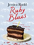 Front cover for the book Ruby blues by Jessica Rudd