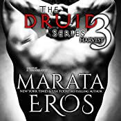 Harvest: The Druid Series, Book 3 | Marata Eros