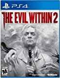 The Evil Within 2 - PlayStation 4 [video game]