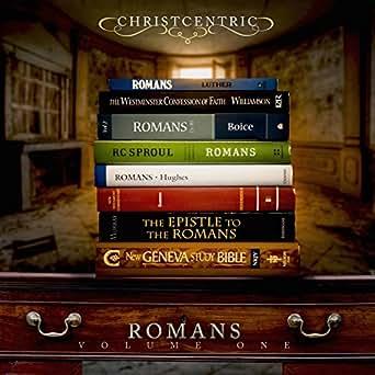Romans 16:19 (feat. Integrity's hosanna! Music) by bob fitts.