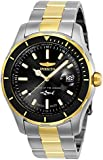 Invicta Swiss Made Pro Diver Mens Watch 25814