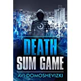Death Sum Game: A Cyber Mystery Thriller