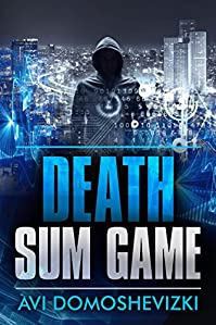 Death Sum Game by Avi Domoshevizki ebook deal